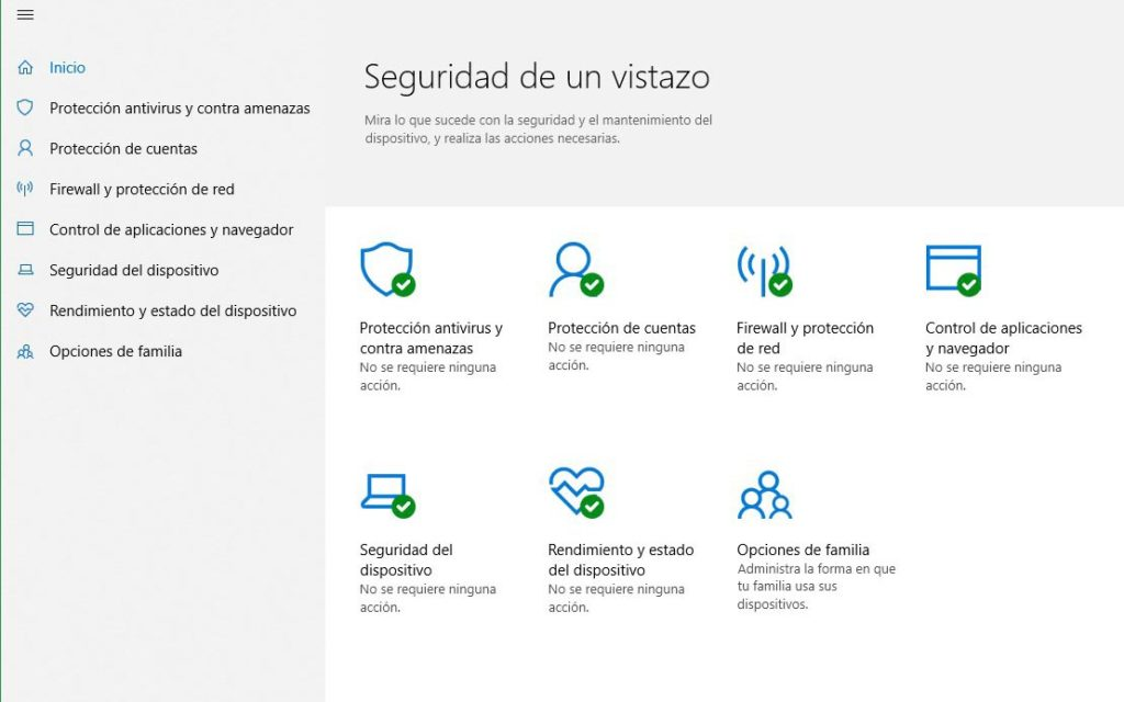 Seguridad-Windows-Defender